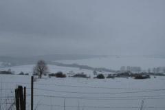 2. Winterwanderung 2010