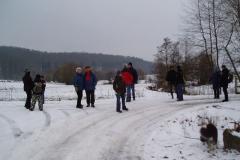 3. Winterwanderung 2010