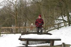 5. Winterwanderung 2010