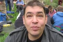 Eder Mai 2010