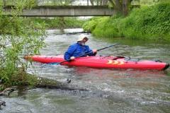 Flüssefahrt 2012