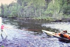 Lemmenjoki 1975-2003