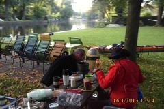 Märkische Gewässer 2013