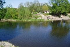 Saale 2005