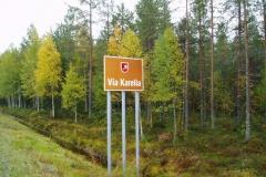 Sommerferien Karelien 2007
