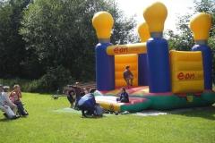 Spielplatzfest 2007