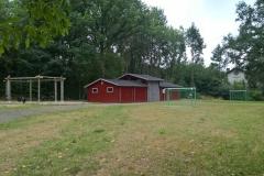 Unser Bootshaus