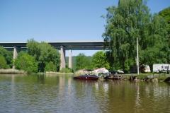 Werra-Weser-Pfingsten 2010