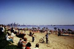 Weser 1975-2003